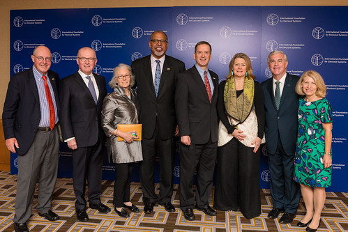IFES 2018 Charles T. Manatt Democracy Awards