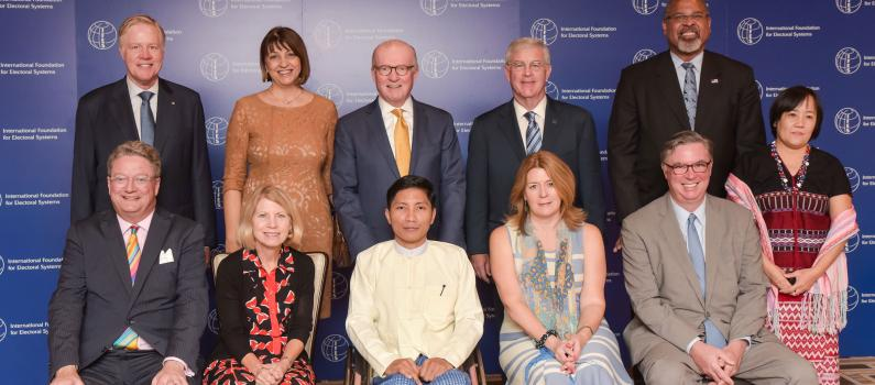 Video: 2016 Democracy Awards Ceremony Featured Image