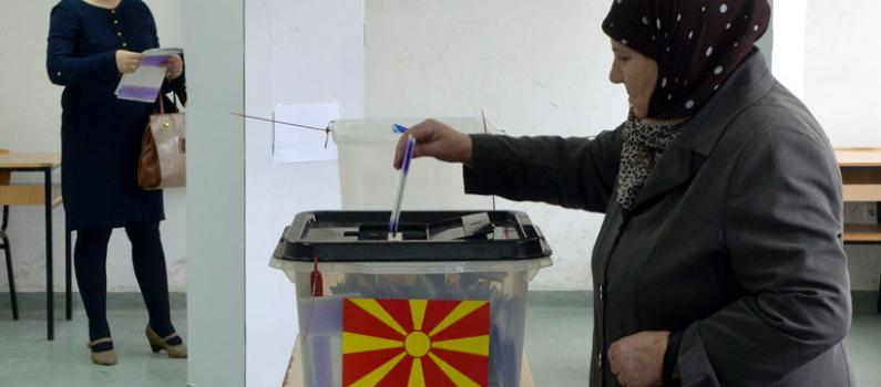 Elections in Macedonia: 2016 Parliamentary Elections Featured Image