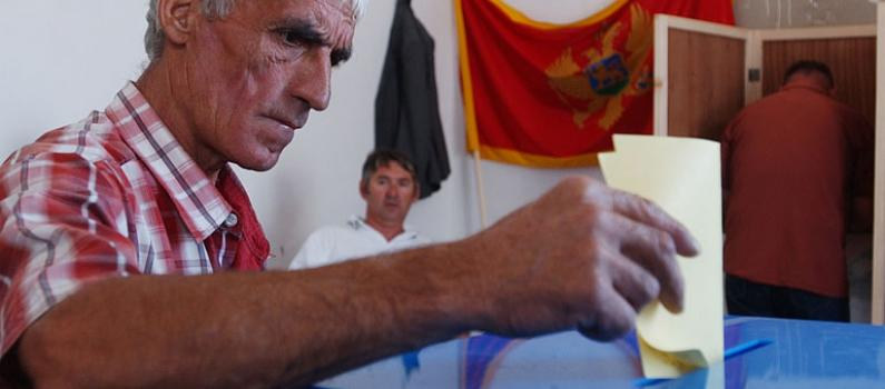 Elections in Montenegro: 2016 Parliamentary Elections Featured Image