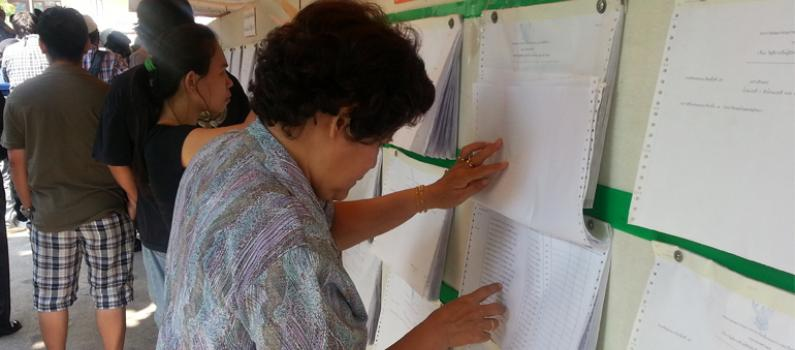 Elections in Thailand: 2016 Constitutional Referendum Featured Image