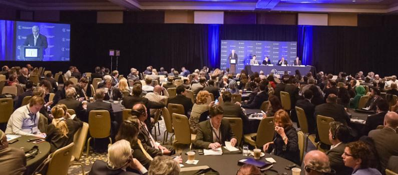 The 2016 U.S. Election Program and Seventh Global Elections Organization Conference Featured Image