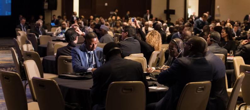 Video: 2016 U.S. Election Program and Seventh Global Elections Organization (GEO-7) Conference Featured Image