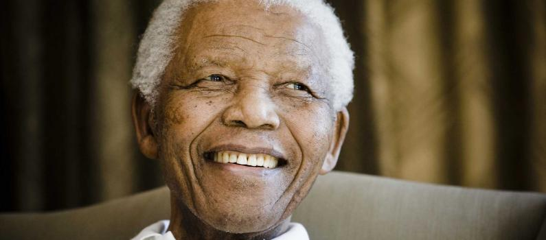 Honoring the Legacy of Nelson Mandela featured image