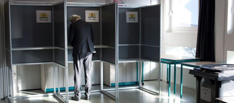 Elections in the Netherlands: 2017 General Elections Featured Image