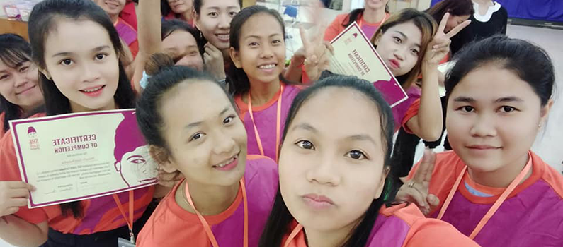 Adult Guide in Pursat