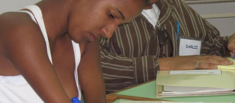 New Program Will Engage Young Dominican Leaders with Disabilities featured image