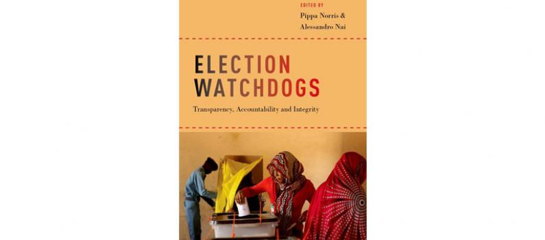 Election Watchdogs: Transparency, Accountability, and Integrity Featured Image