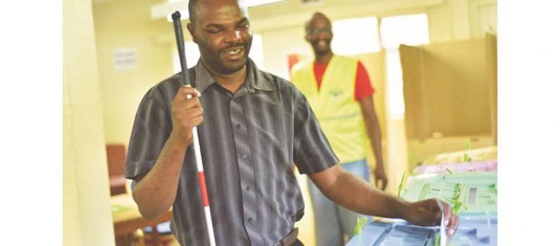 Expanding Disability Inclusion in Kenya Featured Image