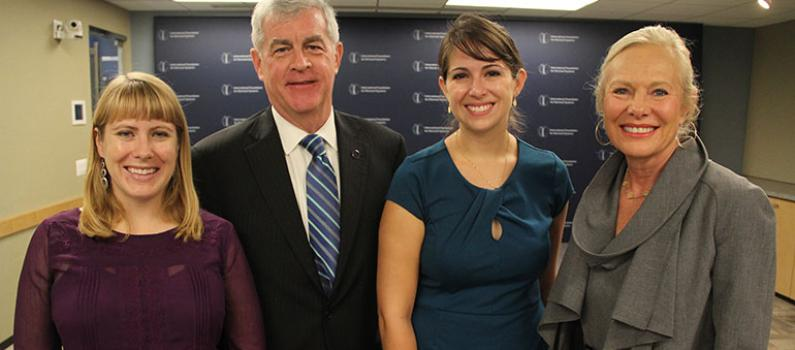 Apply for IFES' Democracy Studies Fellowships Today Featured Image