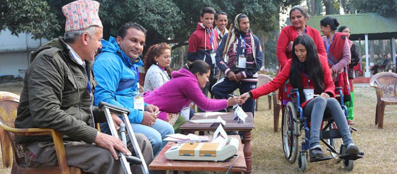 IFES Launches New Training Module on Disability Rights and Elections Featured Image