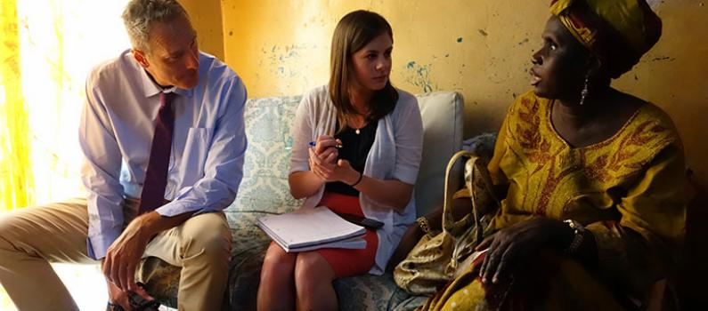 IFES Rapid Response Assessment: Promoting the Integrity  of Elections in the Gambia Featured Image