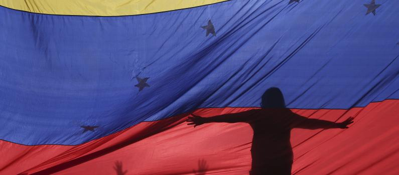IFES Statement on the Crisis in Venezuela featured image