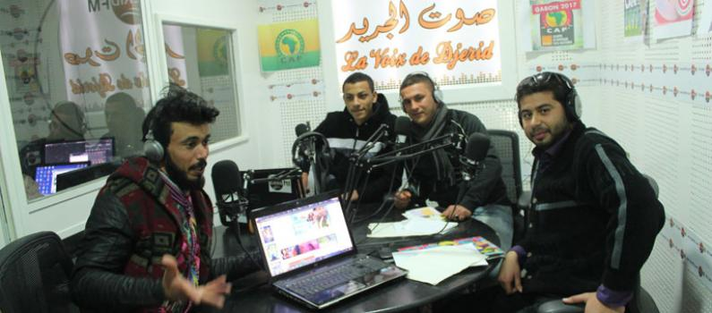 IFES Trains Tunisian Journalists Ahead of Key Local Elections Featured Image