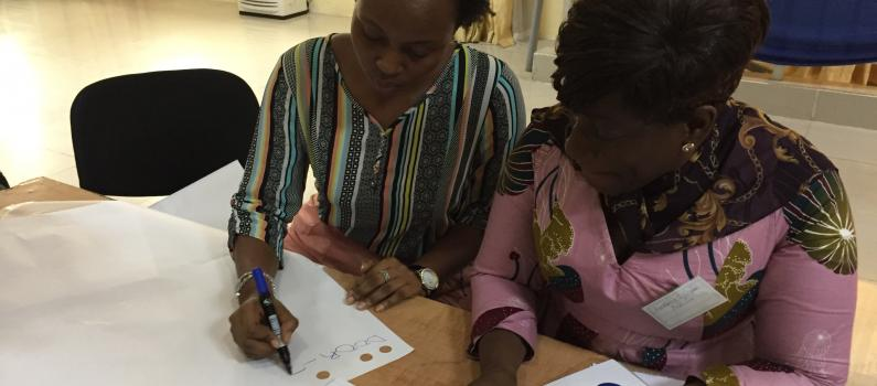 New Tools for Disability-Inclusive Elections in Liberia featured image