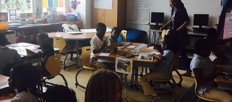 Mandela Day Book Drive Benefiting Turner Elementary featured image