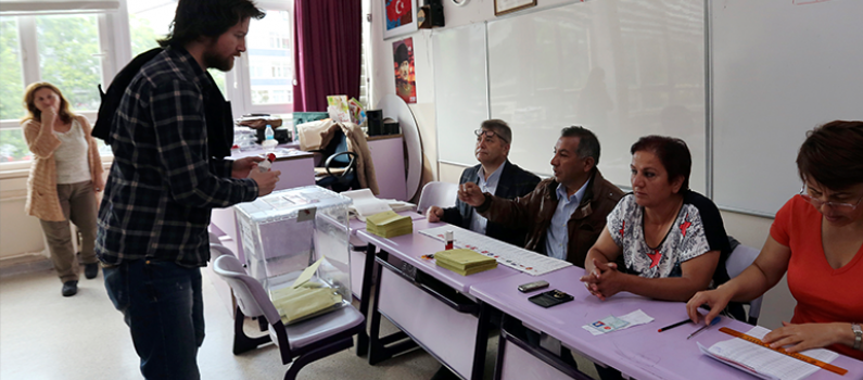 Elections in Turkey: 2017 Constitutional Referendum Featured Image