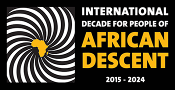 International Decade for People of African Descent 2015-2024