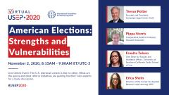 American Elections: Strengths & Vulnerabilities
